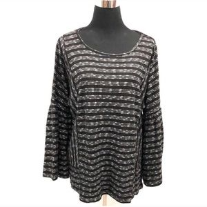 BNWT Suzanne Betro knitted top